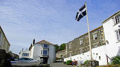 UK: Cornish identity to be recognised for the first time