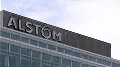 General Electric said to want to buy Alstom, but would Paris allow it?