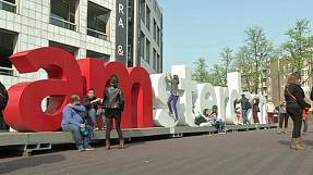 Dutch intern reveals Amsterdam's postwar shame