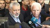 Palestinians criticise Israel's decision to suspend peace talks