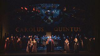 Verdi'nin en ünlü operası: Ernani