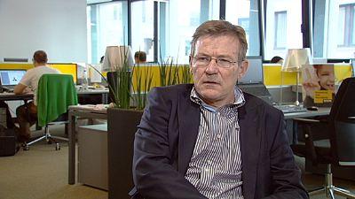 Bonus interview: Johan Van Operveldt