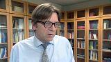 """""""Pour sortir de la crise, il faut une autre Europe"""""""