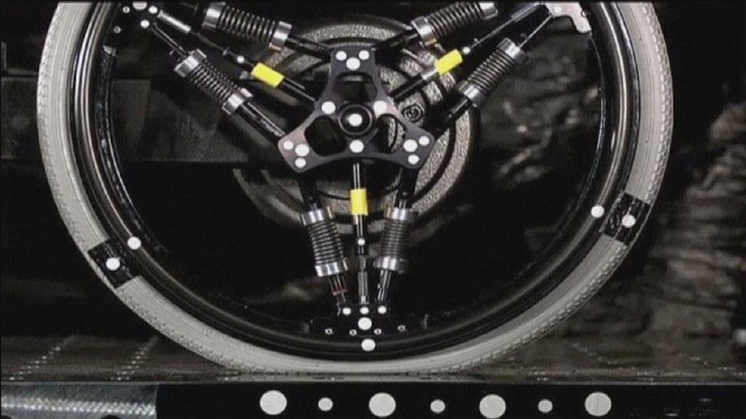 Reinventare una ruota
