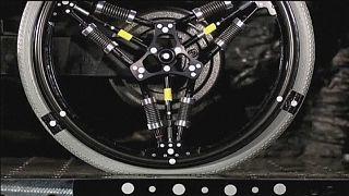 Die Neuerfindung des Rades