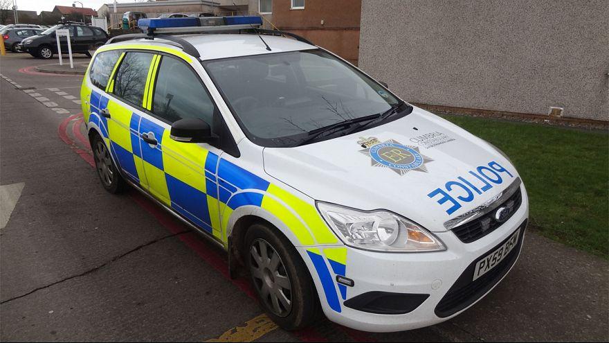 UK: Teenager arrested after teacher stabbed to death