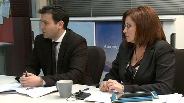 Η αποτίμηση του ντιμπέιτ από 4 Έλληνες υποψήφιους ευρωβουλευτές