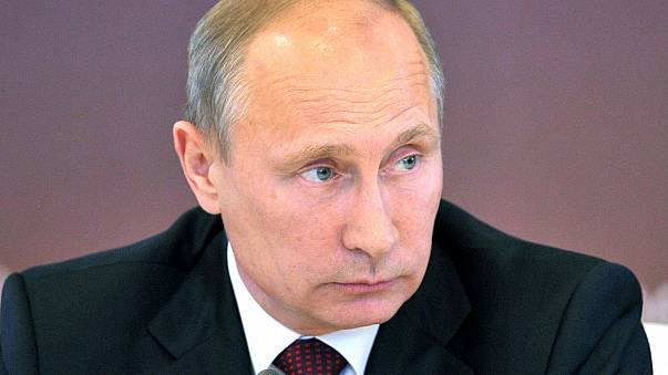 "Putin: ""İnternet CIA projesi"""