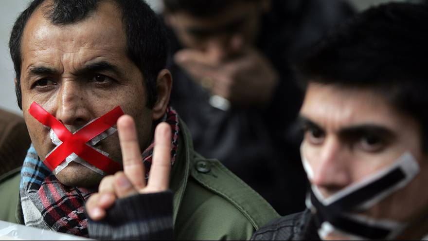 Greece: Stop unlawful and shameful expulsion of refugees and migrants