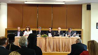 """Π.Σόμπολος: """"Εγκλήματα που συγκλόνισαν την Ελλάδα..."""" ξαναζωντανεύουν"""