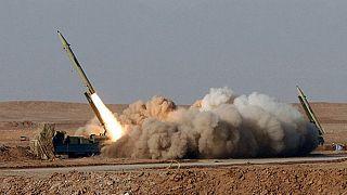Missiles iraniens : à la recherche du businessman chinois