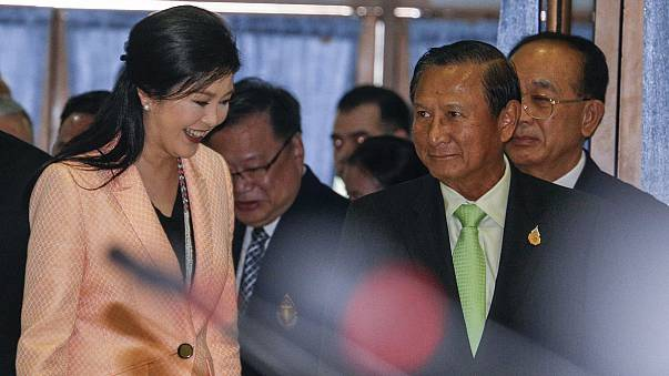 New Thai general election to take place on July 20