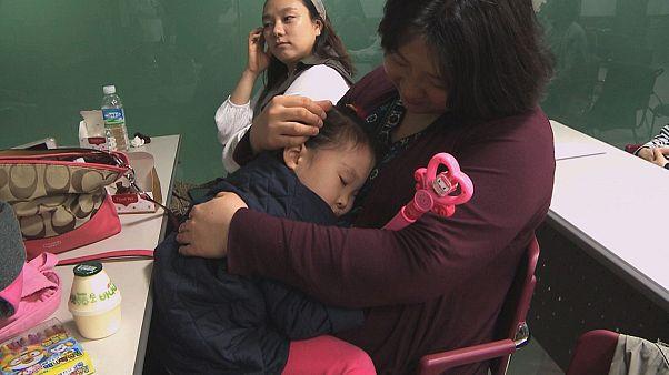 L'influenza materna sull'apprendimento