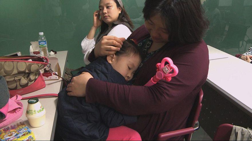 Lien maternel et réussite scolaire