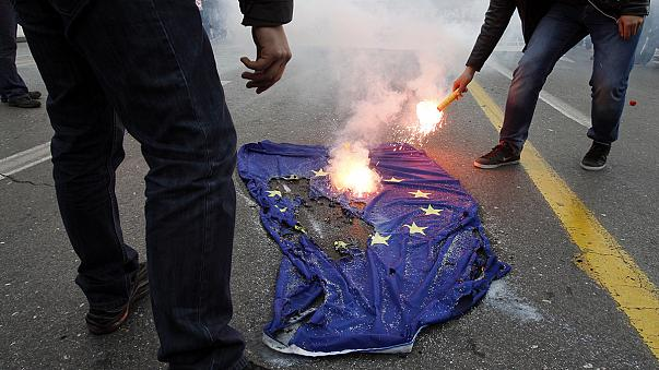 Will eurosceptics force a new political reality on Europe?