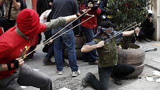 Τουρκία: Συγκρούσεις μεταξύ αστυνομίας και διαδηλωτών στην Κωνσταντινούπολη