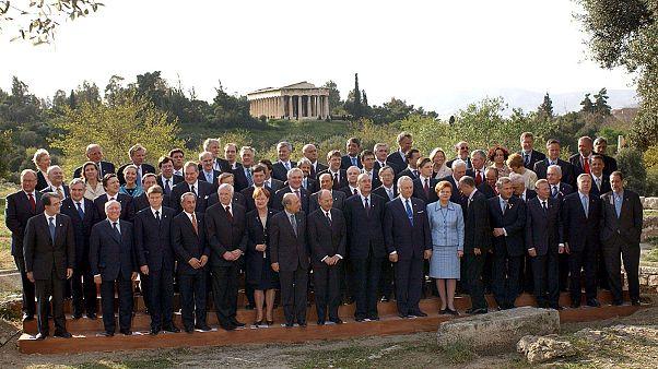 Κύπρος: Δέκα χρόνια από την ένταξη στην ΕΕ