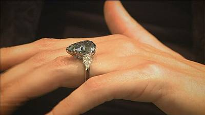 Rare and magnificent diamonds under the hammer