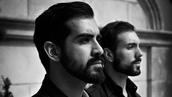 Dsection: Moda de barba rija