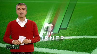 The Corner : Madrid, capitale du football européen