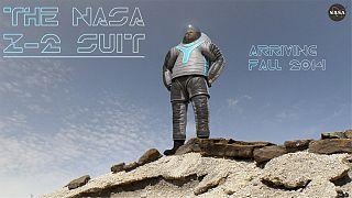 Αυτή είναι η νέα στολή αστροναυτών από τη NASA!