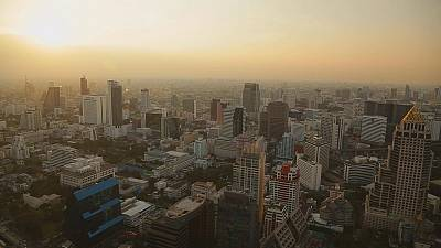 Business and technology - a marriage made in Thailand