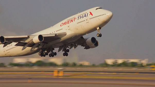 بانكوك : مطار سوفارنابومي بوابة أسيا