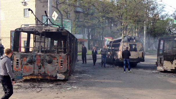 Маршi миру в україні десятки тисяч