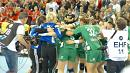 Győri ETO defend women's European handball Champions League title