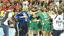 Győri ETO defend women's European handball Champions League title