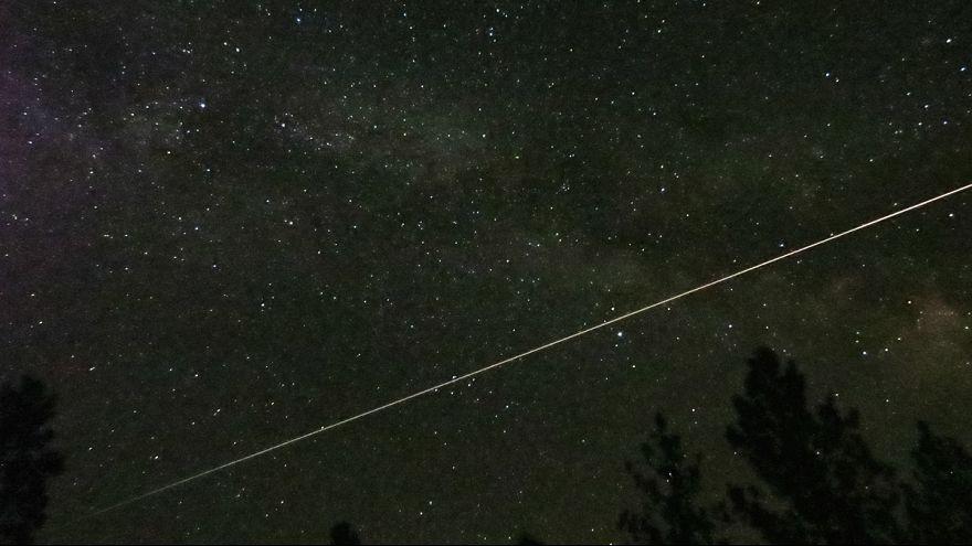Madrugón para observar las Eta Acuáridas, tercera lluvia de estrellas del 2014