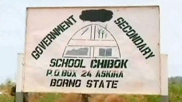 Nigeria: Boko Haram claims abduction of over 200 schoolgirls last month