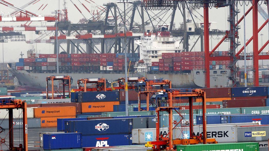 A União Europeia e o Comércio Internacional