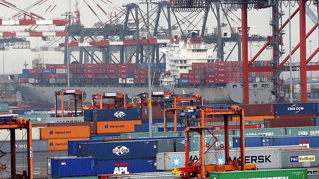 EU and Global Trade
