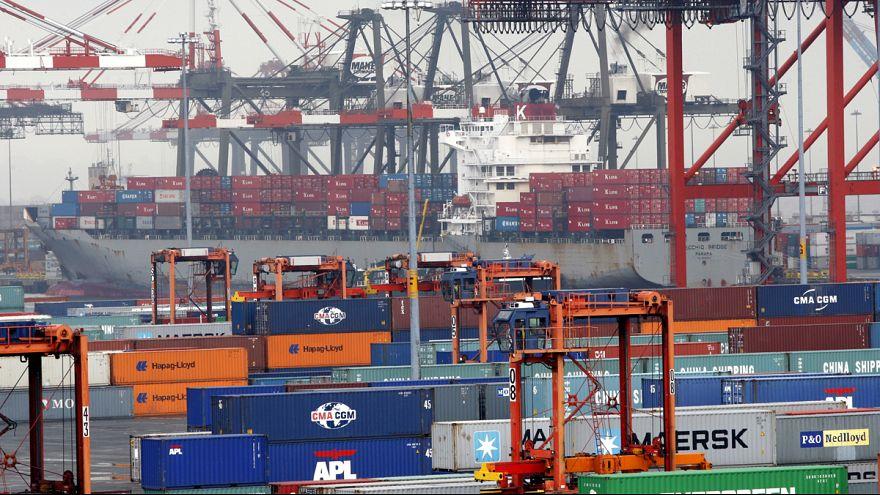 La Unión Europea y el comercio internacional