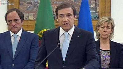 Bye bye bailout: Portugal exits without credit line