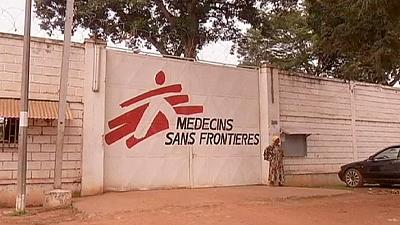 MSF suspends non-emergency care in CAR in response to attacks on staff