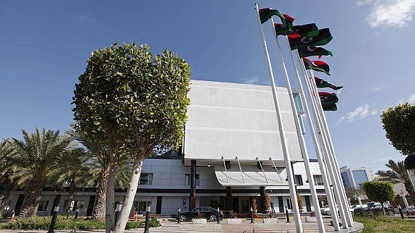 جدل في المؤتمر الوطني العام الليبي على تعيين معيتيق رئيسا للحكومة