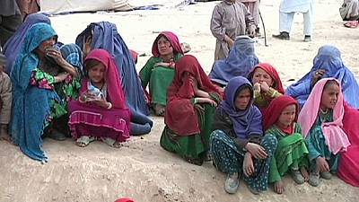 Hundreds dead in Afghanistan landslide – nocomment
