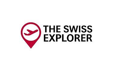 SWISS bietet Traumjob: Weltenbummler