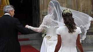 Internet-Hype: Pippa Middletons Po