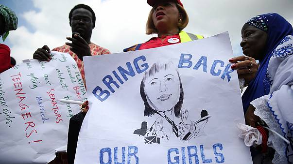 Nigéria : la chaîne de solidarité mondiale BringBackOurGirls