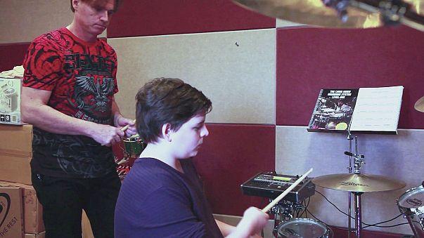 Müziğin eğitici gücü