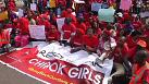 David Cameron calls abduction of Nigerian schoolgirls 'act of pure evil'