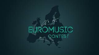 EuromusicContest, plus grand concours musical  2.0 d'Europe