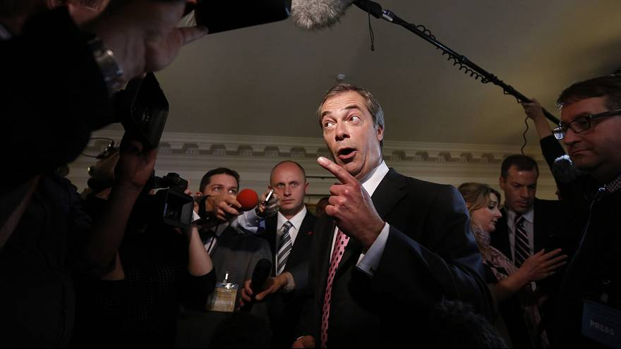 UKIP allegedly employed Eastern European migrants despite drive for tighter EU immigration