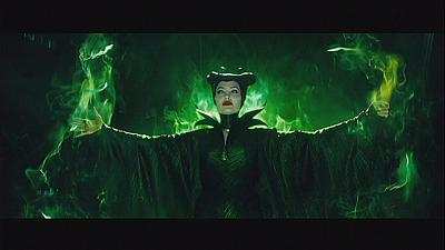 'Maleficent' is back with a vengeance