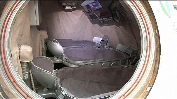 В Бельгии на аукционе продан советский космический аппарат
