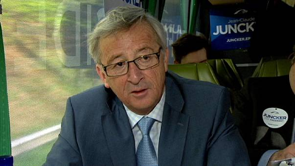 ژان کلود یونکر، سیاستمداری کهنه کار در سیاست اروپایی