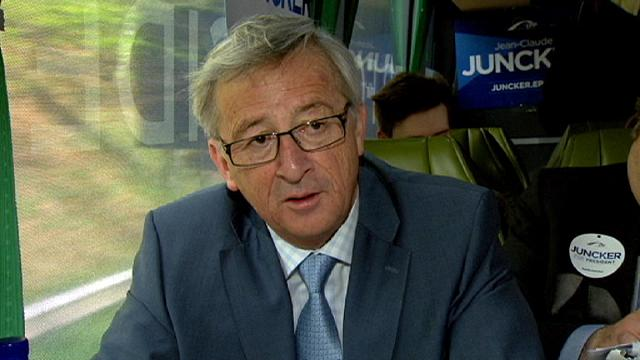 Portrait: Into the mind of Jean-Claude Juncker